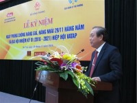 the deputy prime minister violation of counterfeit goods due to loopholes in the law
