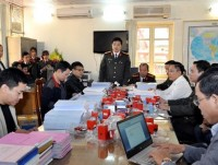 hanoi taxation department destroyed a ring of illegal trade of vat invoices
