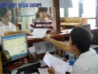 computerization in operations of the hanoi taxation