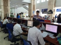 the ho chi minh city tax department collected tax arrears and fines of over 3000 billion vnd from inspection and auditing