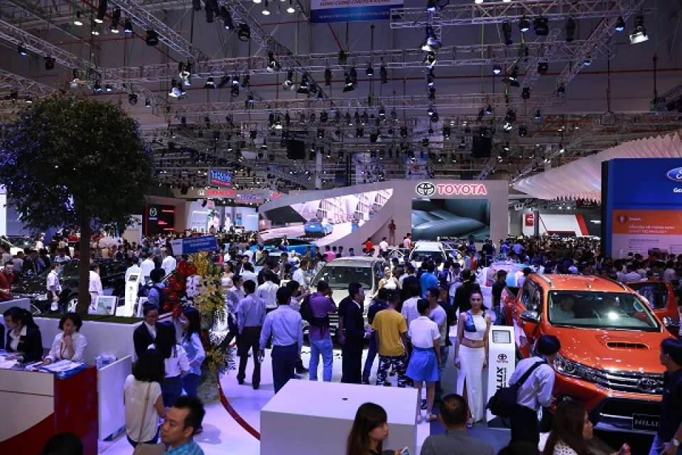 automobile market reducing 10 ending the dramatic year