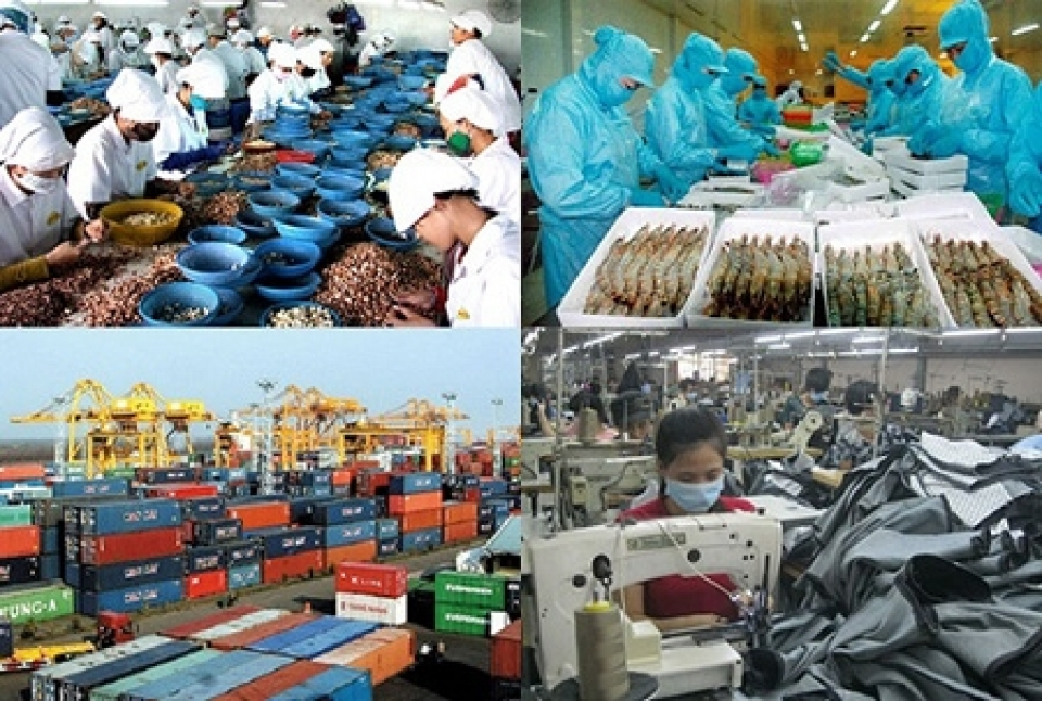 export is targeted to grow 10 in 2018