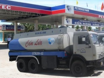 sanctioning acts of smuggling and trade fraud for petroleum products