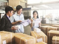 ho chi minh city customs providing many solutions to raise revenues