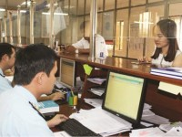 electronic tax payment customs will support business to make payment documents