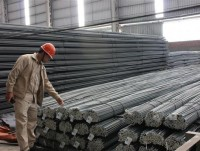 steel exports increase over 150