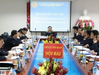 further strengthen the management supervision and control of customs at noi bai airport