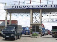 on 1st march 2018 deploying automated system for customs management at phuoc long icd