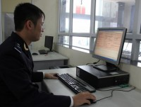 customs handled nearly 3 million dossiers via online public service system