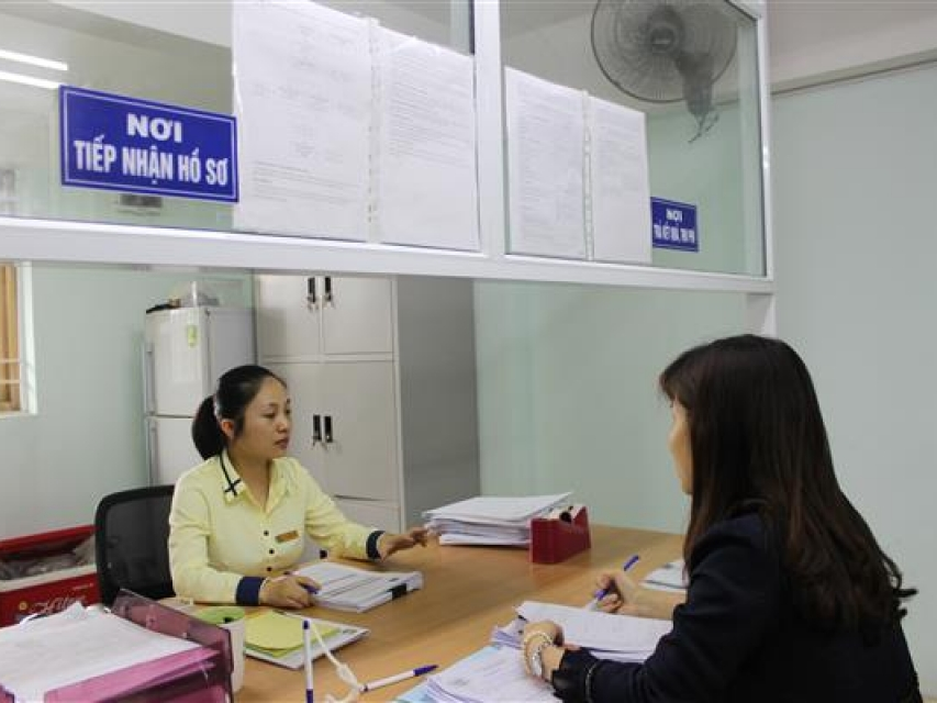 survey on goods clearance procedures in hai phong port