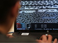 vietnam is on the top of list with a risk of partial malware infection