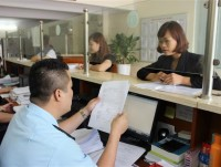 customs collected more than 92 trillion vnd of tax in 4 months
