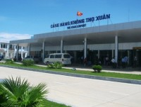 operate international flights at tho xuan thanh hoa airport