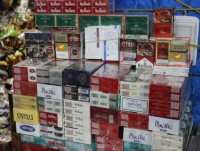 proposing to increase tax rate for cigarettes to the highest rate