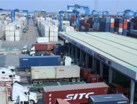 enterprises proposed the customs authority on resolve stuck goods