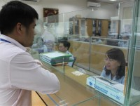 the general department of vietnam customs officially deployed the electronic tax payment and customs clearance project 247