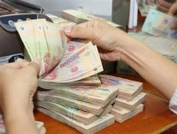 more than 223 trillion vnd was mobilized in 6 months from government bonds