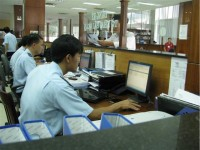 ba ria vung tau revenue from post clearance audit reached nearly vnd 96 billion