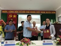binh phuoc customs effectively supports for enterprises
