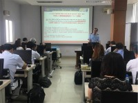 binh duong customs training new import and export policies for japanese business leaders