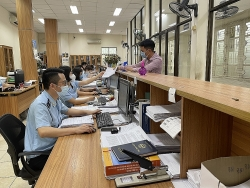 Reduce documents to be submitted and presented when checking the quality of goods