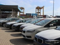 price of imported cars from germany increased of tens of thousands of us dollars