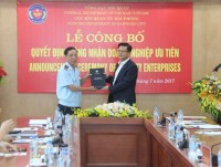 lg vietnam is certified as an authorized economic operator
