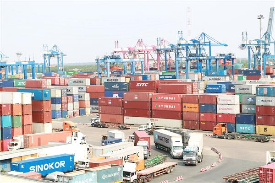 the general department of vietnam customs removes obstacles in the implementation of decision 15