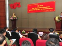 first half of 2018 revenue collected by ha noi tax department reached 505 of the estimate