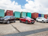 changing the conditions of duty free temporary import of cars for beneficiaries