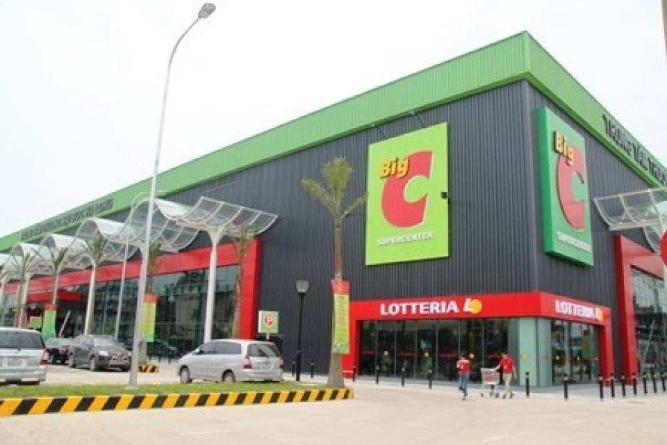 big c has paid 500 billion vnd for transfer tax