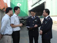 vietnam customs directs the implementation of resolution 19 and 35