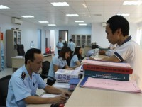 vietnam customs requests to strictly handle tax debts