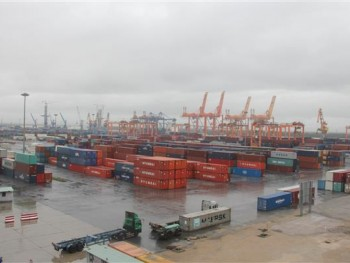 requesting shipping lines to handle obstacles in coordinating of supervision