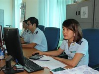the general department of vietnam customs amends the management process of tax debts