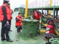 transporting 6000 liters of oil without documents to receive 3 million vnd