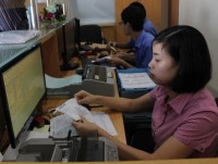 collaborating to supervise all port operators in hai phong