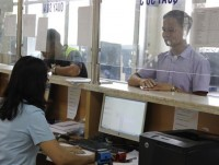 hanoi customs department conducts its work quickly efficiently and accurately