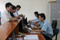 ha tinh customs applying many measures to fulfill task of revenue collection