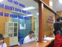 ha noi tax department urgently fulfills the task of revenue collection