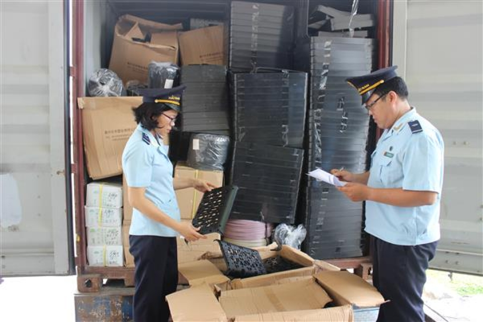 binh duong revenue increases over 90 billion vnd from post clearance audit