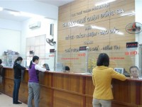 hanoi continues to publicize businesses which have tax debt