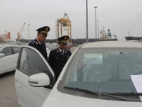 proposing to clear the obstacles of the co requirement for imported automobiles