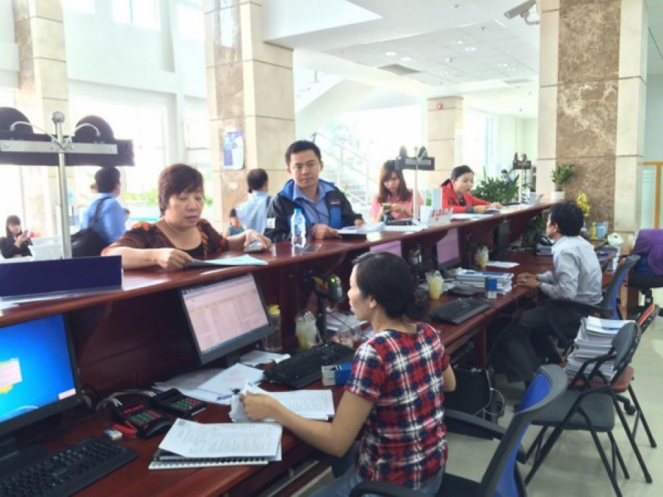 ho chi minh customs department collecting thousands of billion vnd from tax audit and anti loss of tax revenue