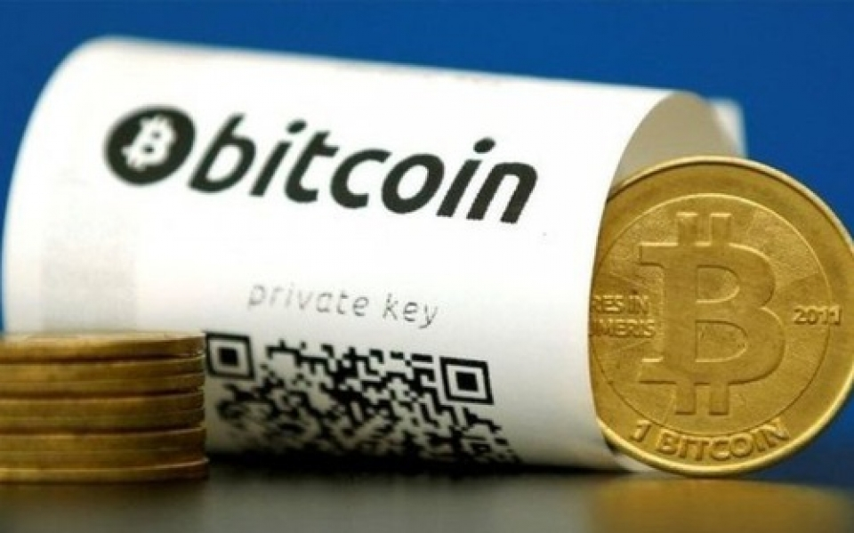bubbles of digital currency will break any time