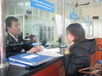 ha noi customs revenue has exceeded the estimate