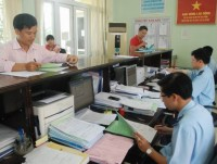 hai phong customs processed over 18500 dossiers via online public service