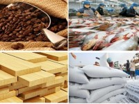 collecting us 36 billion from exports of agricultural forestry and fishery products
