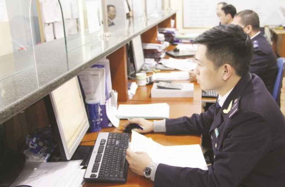 quang ninh customs reform to create maximum conditions for enterprises