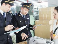 shortening the specialized inspection time customs makes efforts and takes connectivity initiative